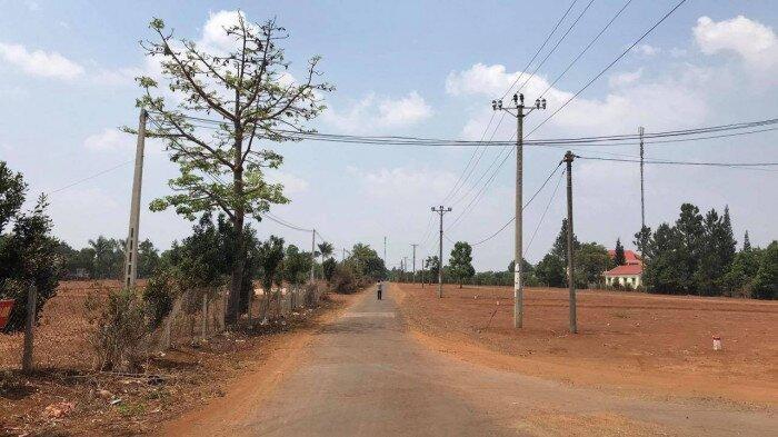 'Phân lô bán nền' được đưa ra chất vấn tại HĐND tỉnh Gia Lai