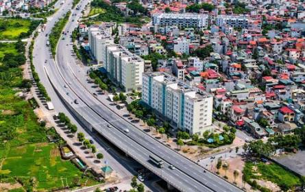 Nghịch lý nhà ở tại Hà Nội