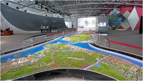 Lập kế hoạch sử dụng đất cấp tỉnh 2021-2025 và quy hoạch sử dụng đất 2021 - 2030