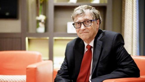 """Tỷ phú Bill Gates """"treo thưởng"""" cho cả... chính phủ Mỹ?"""
