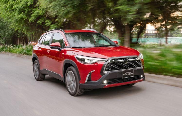 Toyota Corolla cán mốc 50 triệu xe bán ra trên toàn cầu