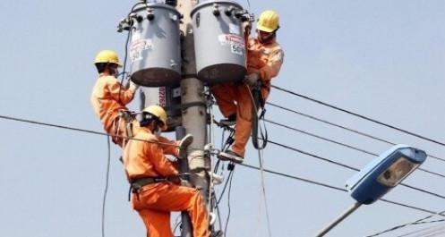 Tiêu thụ điện ở miền Bắc vẫn tăng mạnh với 10,65%