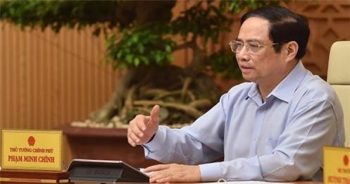 Việt Nam có vaccine sản xuất trong nước vào tháng sau