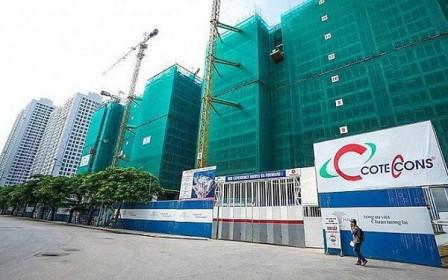Coteccons dừng hợp đồng với loạt nhà thầu phụ có liên quan đến 'người cũ' Nguyễn Bá Dương