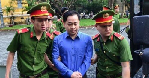 Rà soát thi hành án vụ Giang Kim Ðạt, Vũ 'nhôm'