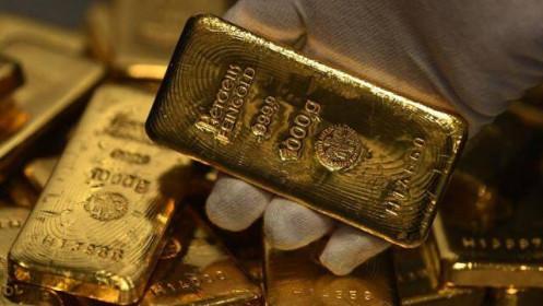 Giá vàng tuần tới: Đã đến lúc để mua?