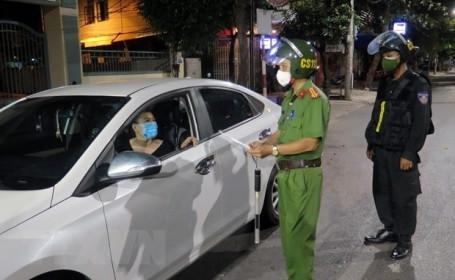 Phú Yên: Xử phạt một Trưởng ban HĐND tỉnh vì vi phạm Chỉ thị 16