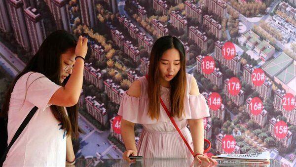 Trung Quốc trấn áp nạn đầu cơ nhà đất trong ba năm tới