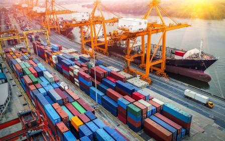 Top 10 cổ phiếu tăng/giảm mạnh nhất tuần: Sóng dài ở nhóm cảng biển, vận tải, phân bón