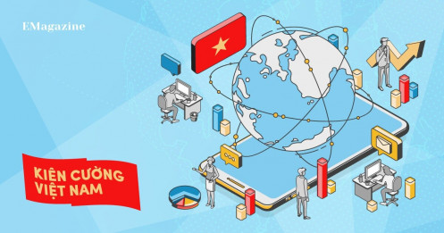 """""""Lão tướng"""" FPT hé lộ về cơ hội của Việt Nam với ngành kinh tế 1.000 tỷ USD"""