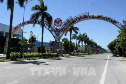 Thành phố Vinh (Nghệ An) giãn cách xã hội theo Chỉ thị 15/CT-TTg