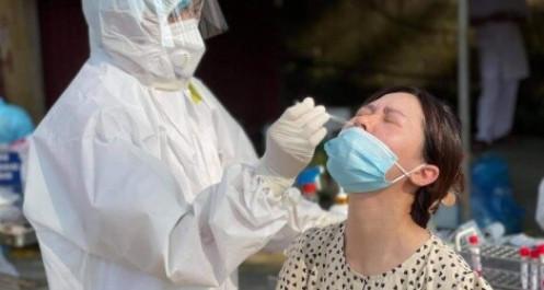Tin mới nhất về dịch Covid-19 ngày 15/8: Chính phủ đồng ý mua gần 20 triệu liều vắc-xin Pfizer; Hà Nội ca nhiễm ngoài cộng đồng tăng