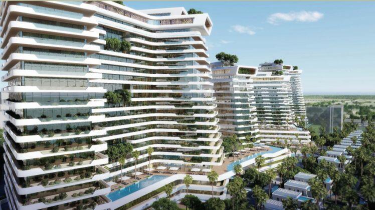 """Hé lộ thương vụ Sunshine Homes """"thâu tóm"""" dự án quy mô 5.000 tỷ đồng ở Đà Nẵng"""