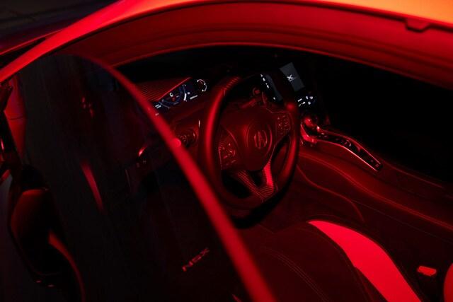 Acura NSX Type S ra mắt với giá từ 169.500 USD