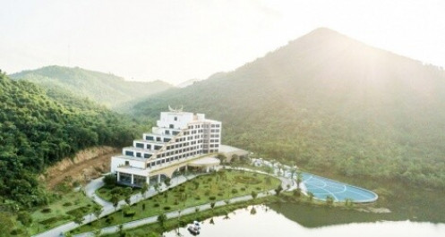 Khu sinh thái Mường Thanh Diễn Lâm đổi tên thành Mường Thanh Green Land Diễn Lâm