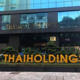 Thaiholdings mạnh tay vay nợ tài chính trong nửa đầu năm 2021