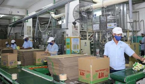 Bột giặt LIX (LIX) dự kiến lợi nhuận giảm 50% trong quý III/2021 về 30 tỷ đồng