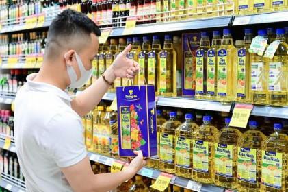 Kido (KDC) gặp khó ở mảng dầu ăn vì chi phí tăng nhanh