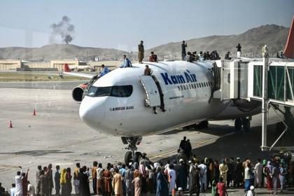 Thống đốc ngân hàng trung ương Afghanistan kể chuyện tháo chạy khỏi thủ đô