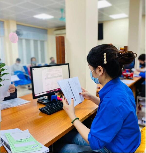 Bất chấp đại dịch Covid-19, Hà Nội giải quyết việc làm cho gần 14.000 người lao động
