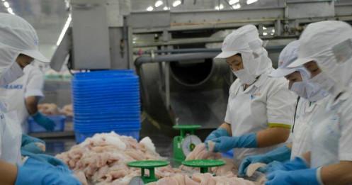 Đưa Việt Nam trở thành trung tâm chế biến thủy sản toàn cầu