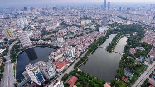 Hà Nội: Thời gian lập Quy hoạch thành phố rút ngắn xuống 18 tháng