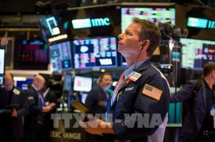 Phần lớn chỉ số chứng khoán Mỹ tiếp tục chuỗi đóng phiên cao kỷ lục