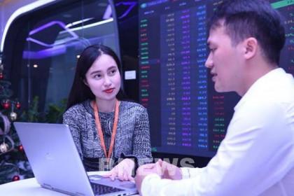 Tiềm năng thị trường chứng khoán nhìn về dài hạn