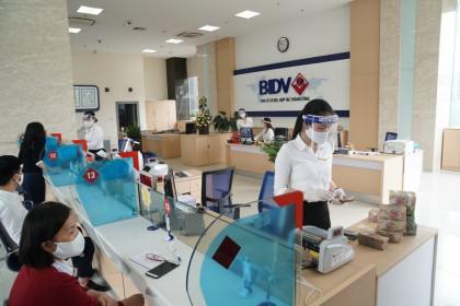 BIDV dành 1.000 tỷ đồng hỗ trợ lãi suất cho vay các doanh nghiệp phía Nam
