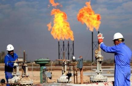 Giá dầu có chuỗi giảm giá dài nhất kể từ tháng 3