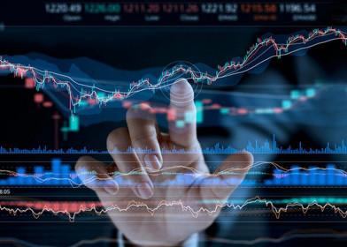VN-Index sụt gần 8 điểm do nhiều cổ phiếu lớn giảm sâu