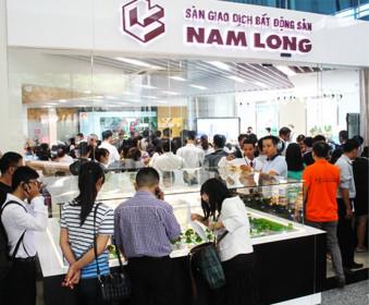 Nam Long chốt giá chào bán cổ phần thấp hơn 30% thị giá, ở mức 33.500 đồng/cp