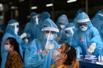 Số ca mắc trong cộng đồng tăng, Sở Y tế TPHCM nói gì?