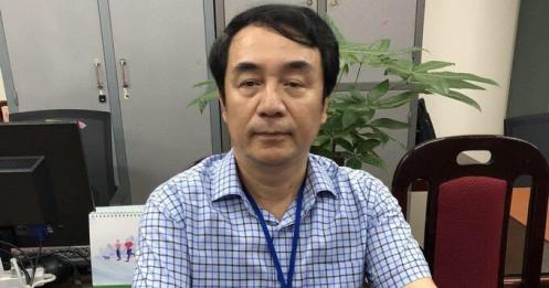 Những vụ việc lùm xùm của ông Trần Hùng trước khi bị khởi tố, bắt tạm giam