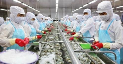 Phấn đấu đưa ngành thủy sản vào top 5 dẫn đầu thế giới vào năm 2030