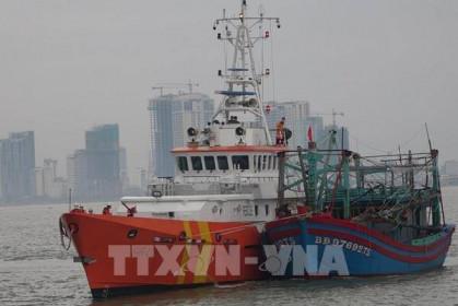 Hải Phòng cách ly 10 thuyền viên nhập cảnh dương tính với SARS-CoV-2