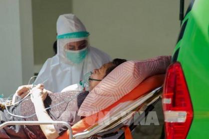 Indonesia bổ sung 47,4 tỷ USD cho ngân sách y tế và an sinh xã hội