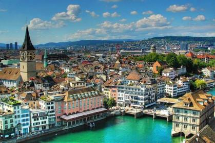 Nguy cơ bong bóng thị trường nhà ở của Thụy Sỹ ngày càng cao