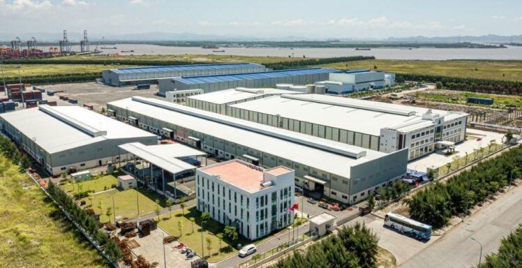 Lợi thế cạnh tranh của giao dịch bán - tái thuê trong phân khúc bất động sản công nghiệp