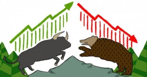 Thị trường chứng khoán ngày 18/8 - Nhịp đập Vinhomes