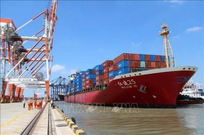 Quy hoạch mạng lưới đường bộ và Quy hoạch tổng thể hệ thống cảng biển Việt Nam