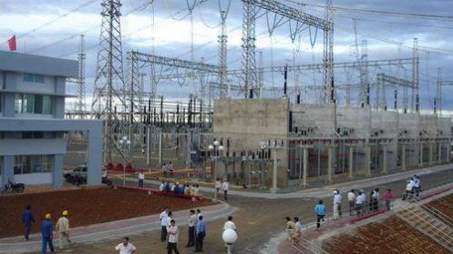 Đầu tư hơn 476 tỷ đồng nâng công suất Trạm biến áp 500 kV Đắk Nông