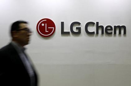 LG Chem đầu tư 2,2 tỷ USD xây dựng 10 nhà máy trong nước
