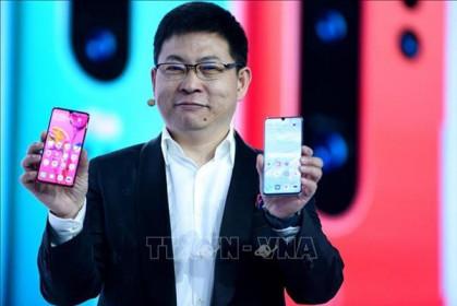 Huawei sẽ giành lại vị trí dẫn đầu về điện thoại thông minh