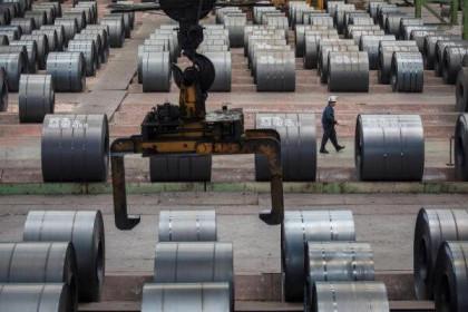 Giá thép chưa thể giảm nhanh do Trung Quốc siết nguồn cung thép thô