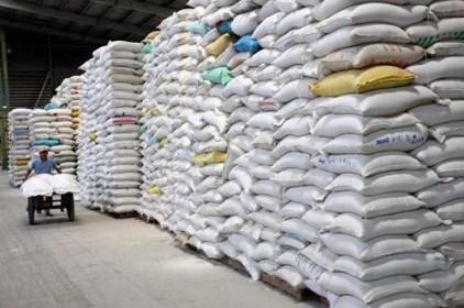 Xuất cấp hơn 130.000 tấn gạo cho 24 địa phương do ảnh hưởng của dịch Covid-19