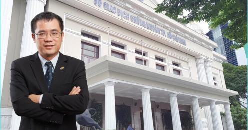 """Chủ tịch FPT IS nhìn lại """"Điệp vụ 100 ngày giải cứu HoSE"""""""