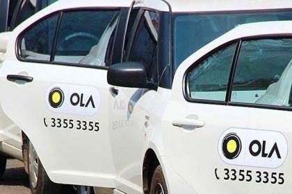 Dịch vụ gọi xe Ola lên kế hoạch IPO