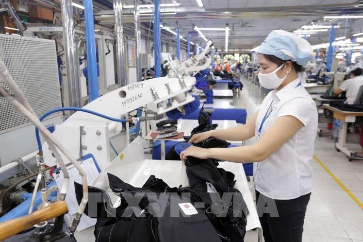 Ngành dệt may dự báo khó đạt mục tiêu xuất khẩu