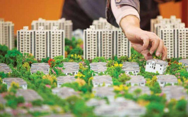 Thiệt hại của thị trường bất động sản chủ yếu rơi vào nhà đầu tư F0